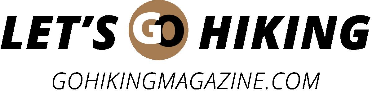 Go Hiking Magazine